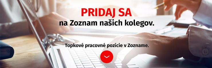 43289f18d Práca vo firme Zoznam, s.r.o. – voľné pozície | Kariera.sk